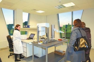 该研究中心由深圳华大基因研究院