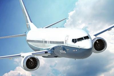 200架 737max订单