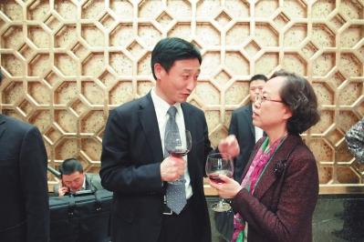 吉林省财政厅厅长