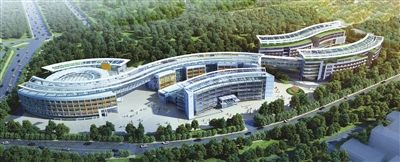 中国能建广东院
