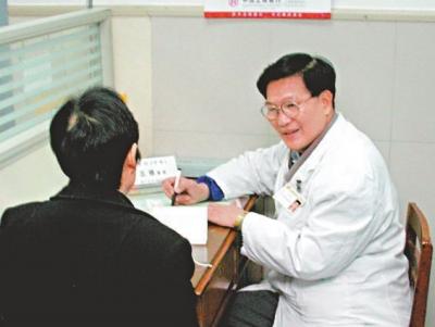 治疗肺癌的老中医